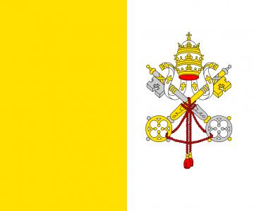 Interview om pave Frans' udnævnelse af seks kvinder til Vatikanets Økonomiske Råd