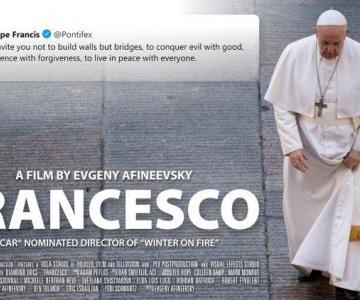 Interview om pavens udtalelse om registreret partnerskab for homoseksuelle, Orientering, P1, 22. oktober 2020