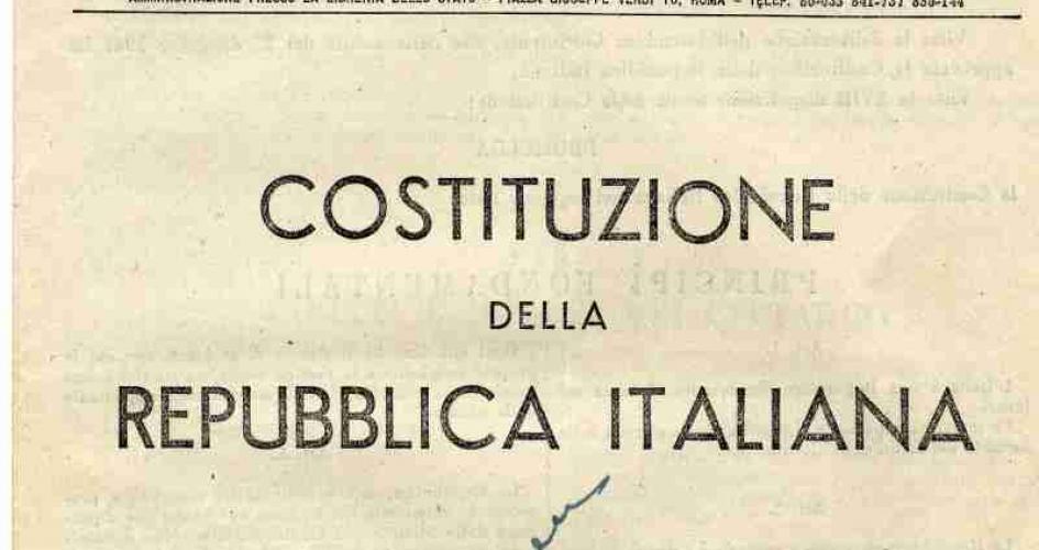 Interview om den politiske krise i Italien, Radio24syv