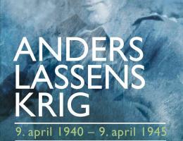 Anders Lassens krig - Forord til 3. udgave