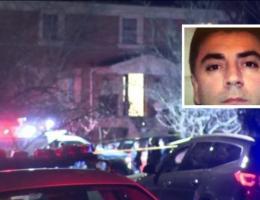 Interview om den amerikanske mafia - apropos mordet på Frank Cali. Datoinjnen, Radio24syv, 19. marts 2019