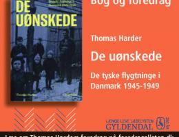 """Anmeldelse af """"De uønskede"""" i Berlingske"""