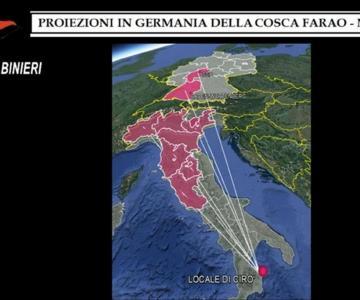 Mafia- og terrorbekæmpelse i Italien