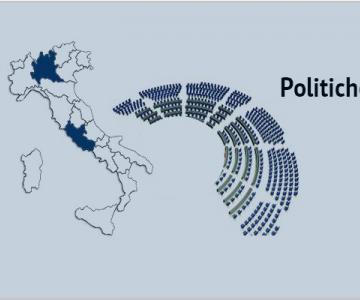 Interview om Italien op til parlamentsvalget