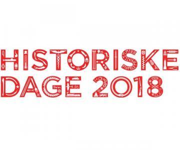 """Podcast: Thomas Harder og Bo Lidegaard taler om """"Helte og skurke under Anden Verdenskrig"""""""