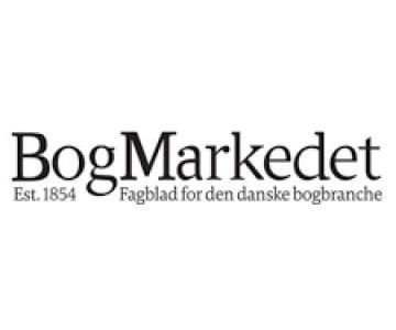 """Kreativ på egne og andres vegne - Interview i """"Bogmarkedet"""" om at være forfatter og oversætter og om """"Dekameron"""""""