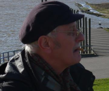 Oversætterens dagbog - Møder og udflugter med Atonio Pennacchi