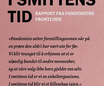 "Mogens S. Mogensen om Paolo Giordanos ""I smittens tid"""