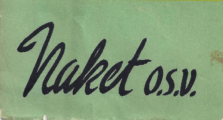 Den nøgne sandhed - Sommerhyldest til Albert Engström
