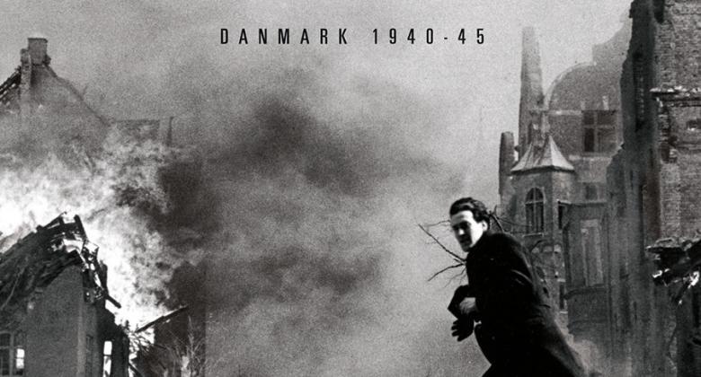 """Foredrag i Fredericia: """"Besættelsen i billeder"""""""