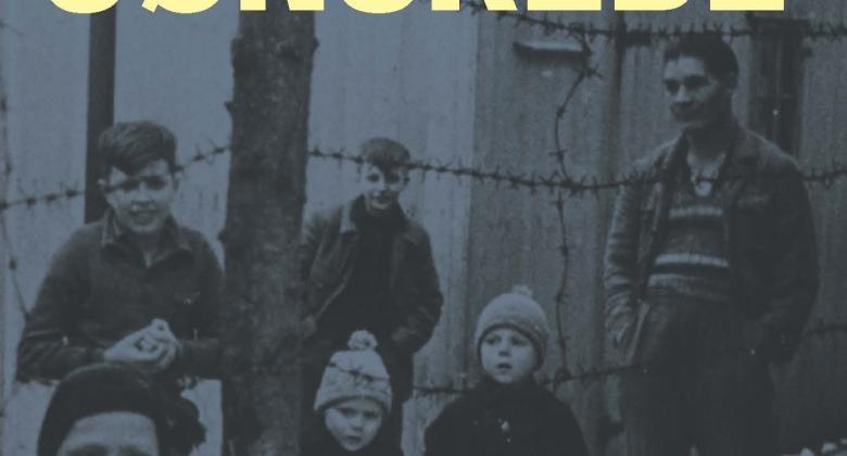 """Anmeldelse af """"De uønskede"""" på Danmarksbloggen"""