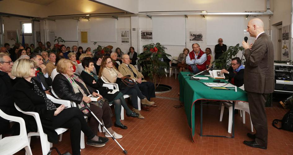 """Presentazione di """"Paolo il Danese - Un prete partigiano"""""""