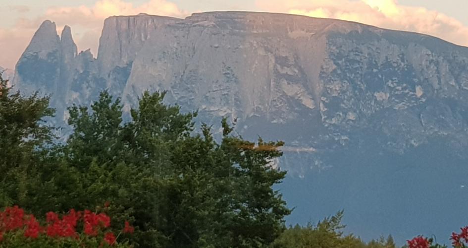 Sommerhøjskole i Sydtyrol/Alto Adige - 15.-23. juni 2019